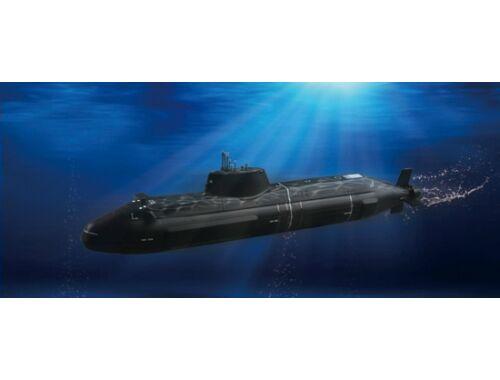 Trumpeter HMS Astute 1:350 (04598)
