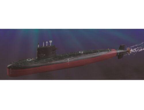 Trumpeter PLAN Type 039G Song class SSG 1:350 (4599)