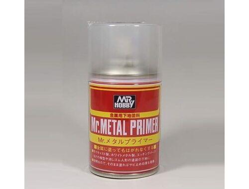 Mr.Hobby Mr.Metal Primer Spray B-504