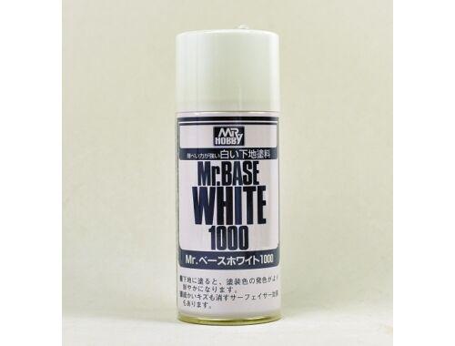 Mr.Hobby Mr.Base White 1000 Spray B-518
