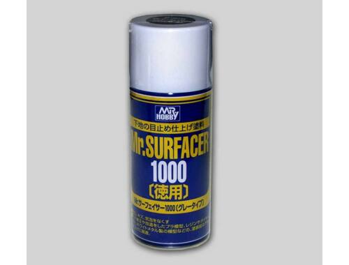 Mr.Hobby Mr.Surfacer 1000 Spray B-519