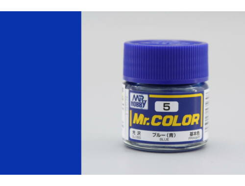 Mr.Hobby Mr.Color C-005 Blue