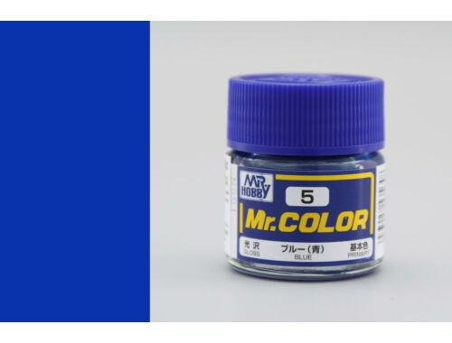 Mr.Hobby Mr.Color C-005 Blue