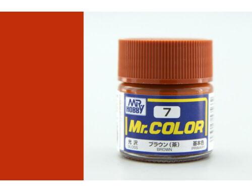 Mr.Hobby Mr.Color C-007 Brown