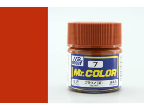 Mr.Hobby Mr.Color C-007 Brown