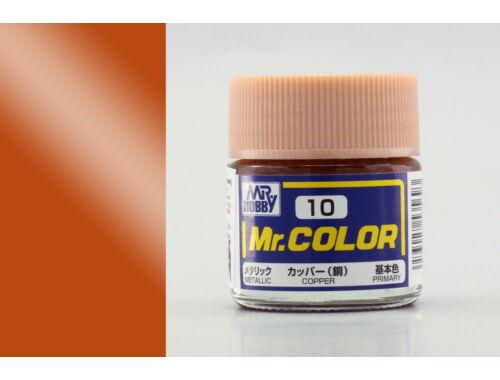 Mr.Hobby Mr.Color C-010 Copper