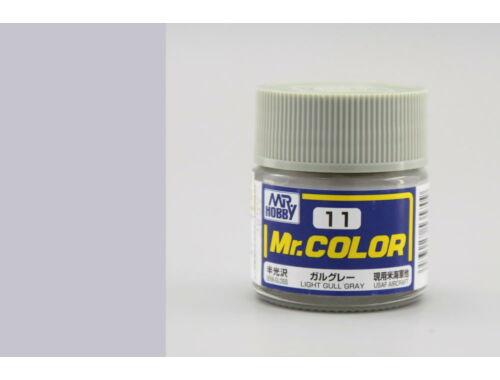 Mr.Hobby Mr.Color C-011 Light Gull Gray