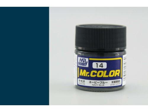 Mr.Hobby Mr.Color C-014 Navy Blue