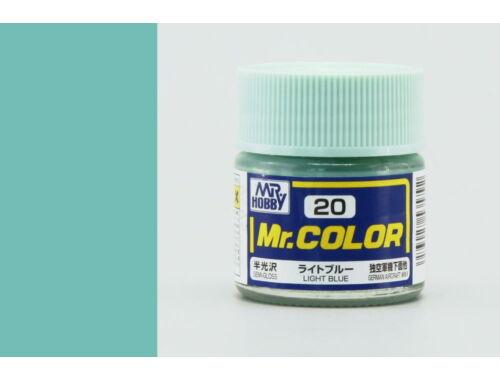 Mr.Hobby Mr.Color C-020 Light Blue