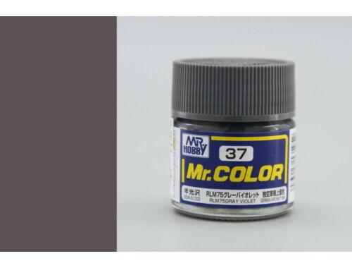 Mr.Hobby Mr.Color C-037 RLM75 Gray Violet