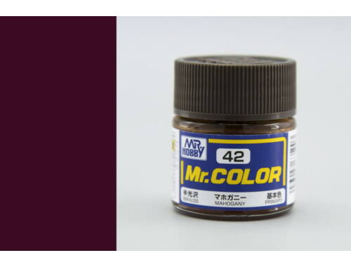 Mr.Hobby Mr.Color C-042 Mahogany
