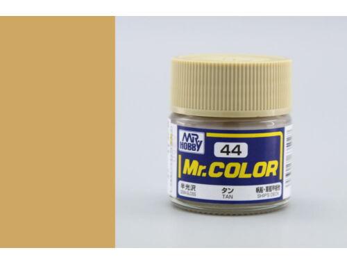 Mr.Hobby Mr.Color C-044 Tan
