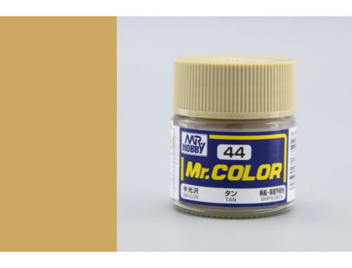 Mr.Hobby Mr.Color C-044 Tan