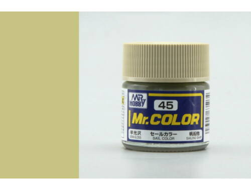 Mr.Hobby Mr.Color C-045 Sail Color