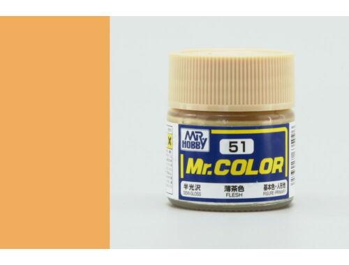Mr.Hobby Mr.Color C-051 Flesh