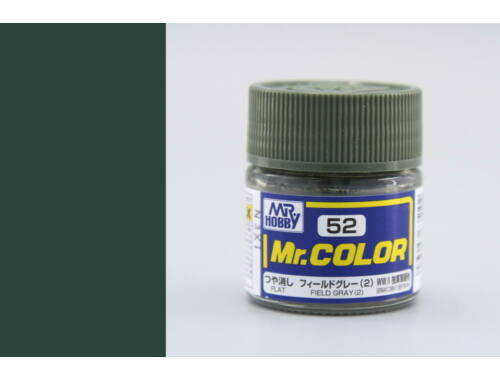Mr.Hobby Mr.Color C-052 Field Gray (2)
