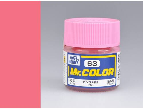 Mr.Hobby Mr.Color C-063 Pink