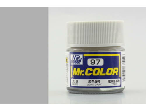 Mr.Hobby Mr.Color C-097 Light Gray