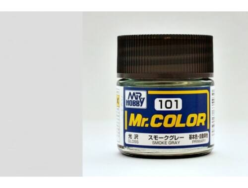 Mr.Hobby Mr.Color C-101 Smoke Gray