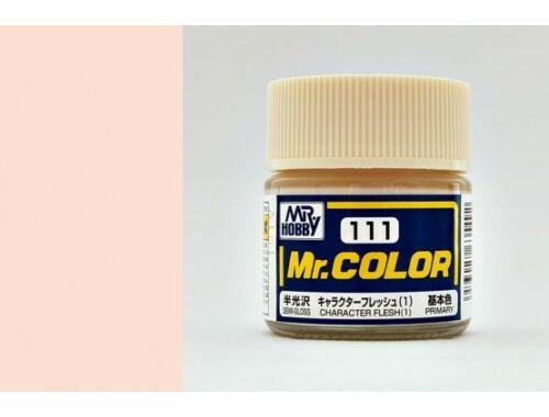 Mr.Hobby Mr.Color C-111 Chracter Flesh (1)