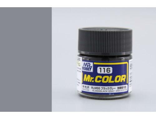 Mr.Hobby Mr.Color C-116 RLM66 Black Gray