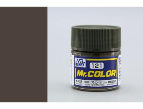Mr.Hobby Mr.Color C-121 RLM81 Brown Violet