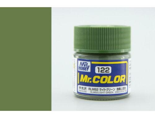 Mr.Hobby Mr.Color C-122 RLM82 Light Green