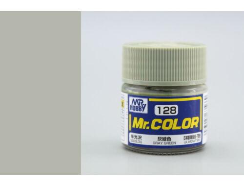 Mr.Hobby Mr.Color C-128 Gray Green