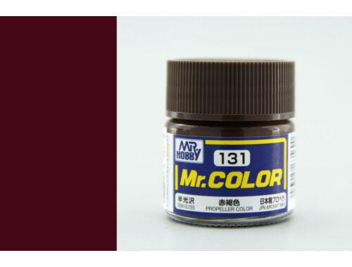 Mr.Hobby Mr.Color C-131 Red Brown II