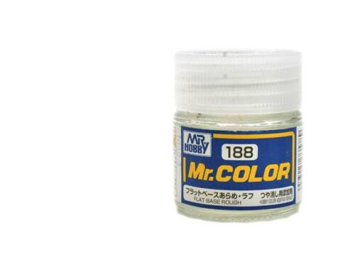 Mr.Hobby Mr.Color C-188 Flat Base Rough