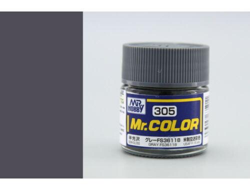 Mr.Hobby Mr.Color C-305 Gray FS36118