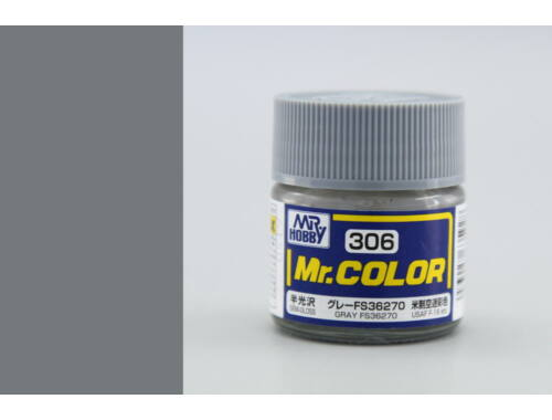 Mr.Hobby Mr.Color C-306 Gray FS36270
