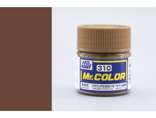 Mr.Hobby Mr.Color C-310 Brown FS30219