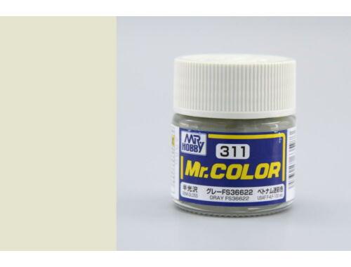 Mr.Hobby Mr.Color C-311 Gray FS36622