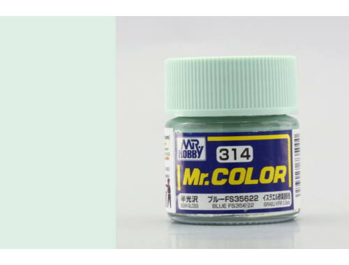 Mr.Hobby Mr.Color C-314 Blue FS35622