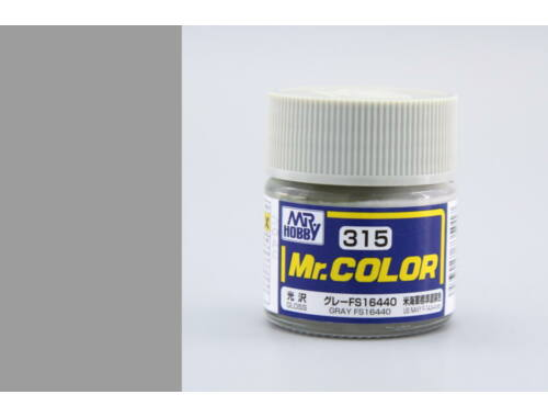 Mr.Hobby Mr.Color C-315 Gray FS16440