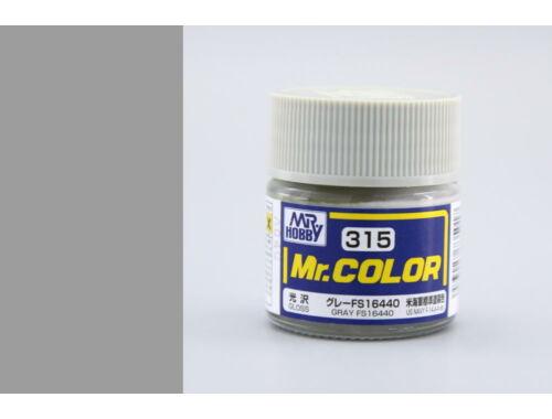 Mr.Hobby Mr.Color C-315 Gray FS16440