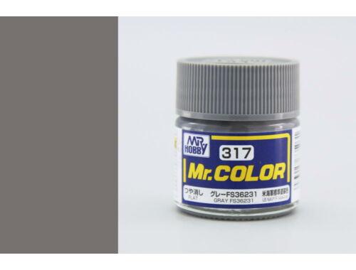 Mr.Hobby Mr.Color C-317 Gray FS36231