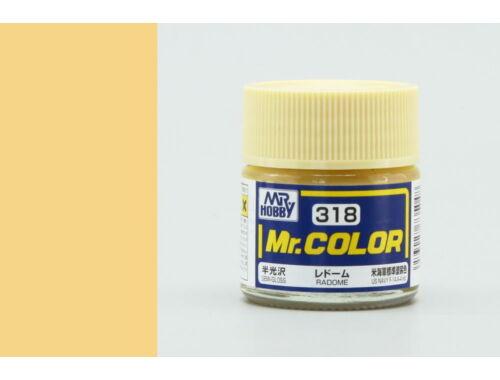 Mr.Hobby Mr.Color C-318 Radome