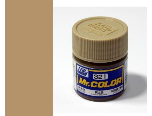 Mr.Hobby Mr.Color C-321 Light Brown