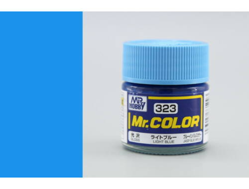 Mr.Hobby Mr.Color C-323 Light Blue