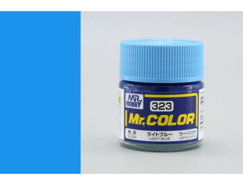 Mr.Hobby Mr.Color C-323 Light Blue