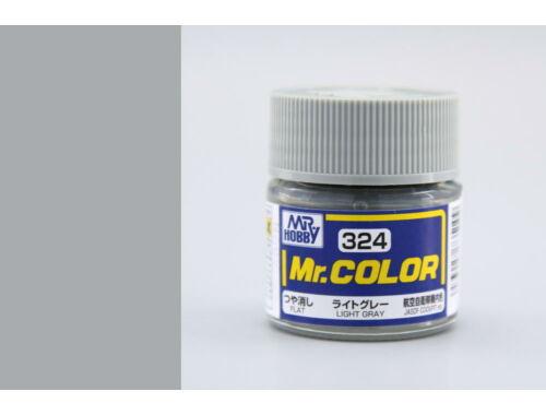 Mr.Hobby Mr.Color C-324 Light Gray