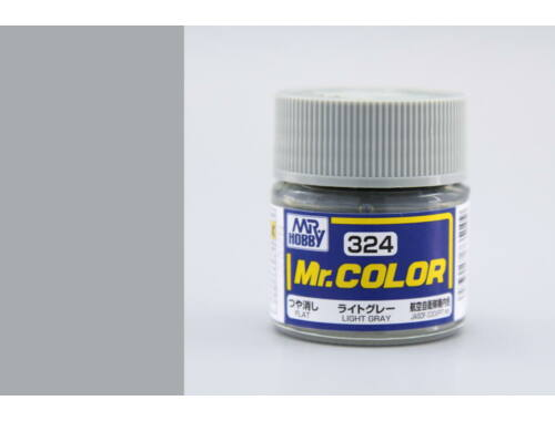 Mr.Hobby Mr.Color C-324 Light Gray