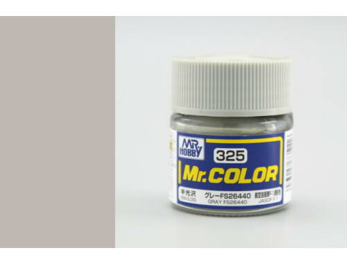 Mr.Hobby Mr.Color C-325 Gray FS26440