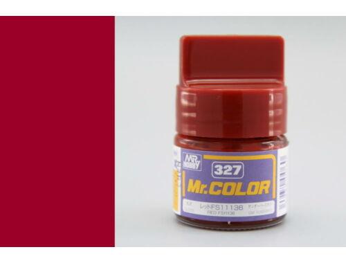 Mr.Hobby Mr.Color C-327 Red FS11136