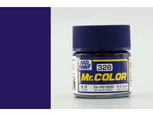 Mr.Hobby Mr.Color C-328 Blue FS15050