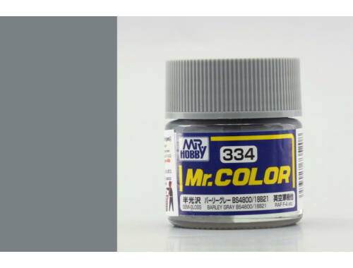 Mr.Hobby Mr.Color C-334 Barley Gray BS4800/18B21