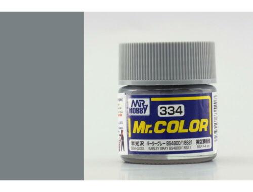 Mr.Hobby Mr.Color C-334 Barley Gray BS4800/18B21