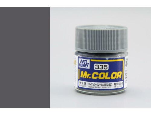 Mr.Hobby Mr.Color C-335 Medium Seagray BS381C 637